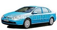 Автозапчасти Citroen 1 пок   (04-08)