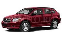 Автозапчасти Dodge (06-09)