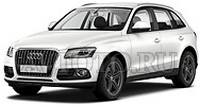 Автозапчасти Audi (08-12)