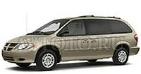 Автозапчасти Dodge 4 пок   (00-07)