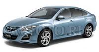 Автозапчасти Mazda GH  (10-12) хетчбек