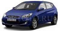 Автозапчасти Hyundai (11-14) хетчбек