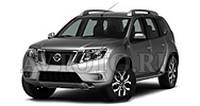Автозапчасти Nissan 3 пок   (14-)