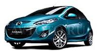 Автозапчасти Mazda DJ  (14-)