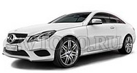 Автозапчасти Mercedes-Benz C207 (13-) купе