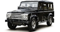Автозапчасти Land Rover 90  (83-)
