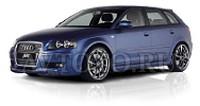 Автозапчасти Audi 8PA  (04-) sportback