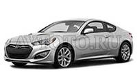Автозапчасти Hyundai 1 пок   (08-11) купе