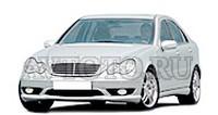 Автозапчасти Mercedes-Benz CL203 (00-03) купе