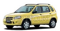 Автозапчасти Suzuki (00-08)