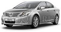 Автозапчасти Toyota 3 пок   (08-12)
