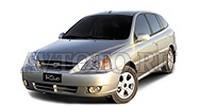 Автозапчасти Kia 1 пок   (03-05) универсал