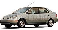 Автозапчасти Toyota (97-03)