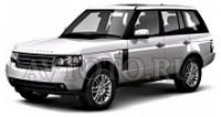 Автозапчасти Land Rover 3 пок   (02-12)