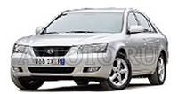 Автозапчасти Hyundai 4 пок   (01-04)