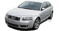 Автозапчасти Audi 8P  (03-04)