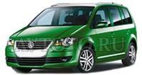 Автозапчасти Volkswagen 1 пок   (06-10) с синхр  ходом щеток