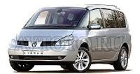 Автозапчасти Renault 4 пок   (02-)