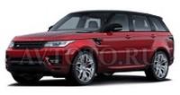 Автозапчасти Land Rover 2 пок   (13-)