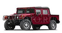 Автозапчасти Hummer (92-)