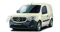 Автозапчасти Mercedes-Benz (12-) крепление «крючок»