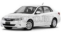 Автозапчасти Subaru 3 пок   (07-11) седан