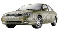 Автозапчасти Daewoo (97-02)
