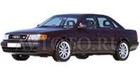 Автозапчасти Audi C4 (90-94) седан