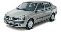Автозапчасти Renault 1 пок   (00-08)