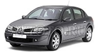 Автозапчасти Renault 2 пок   (02-05) седан