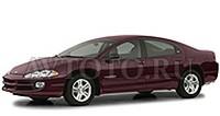 Автозапчасти Dodge (97-04)