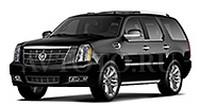 Автозапчасти Cadillac 3 пок   (07-14)