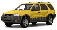 Автозапчасти Ford 1 пок   (00-06)