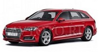 Автозапчасти Audi Avant B9  (15-) универсал