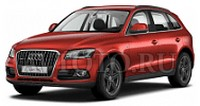 Автозапчасти Audi (12-)