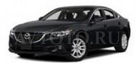 Автозапчасти Mazda GJ  (12-14) седан