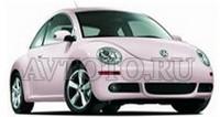 Автозапчасти Volkswagen 2 пок   (98-10)