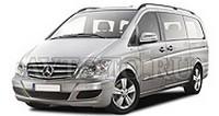 Автозапчасти Mercedes-Benz W639  (10-14)
