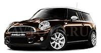 Автозапчасти Mini R55 (13-)