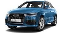 Автозапчасти Audi (14-)