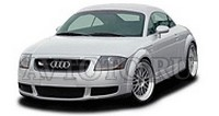 Автозапчасти Audi 8N  (98-03)