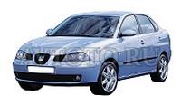 Автозапчасти SEAT 2 пок   (02-06)