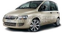 Автозапчасти Fiat (06-10)