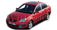 Автозапчасти Kia 2 пок   (05-09) седан