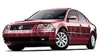 Автозапчасти Volkswagen B5 рестайлинг (00-01)