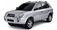 Автозапчасти Hyundai 1 пок   (04-09)