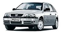 Автозапчасти Volkswagen (04-09)