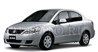 Автозапчасти Suzuki 1 пок   (07-12)