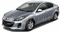 Автозапчасти Mazda BL  (11-13) седан