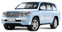 Автозапчасти Toyota 200  (07-12)